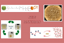 Macromolecular engineering for functional and sustainable materials figure