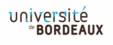 Université de Bordeaux logo