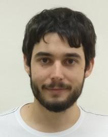 Pablo Gómez Argudo picture
