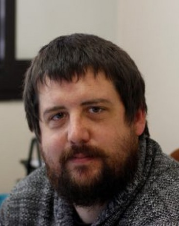 Étienne Grau picture