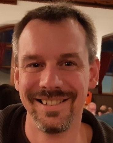 Simon Harrisson picture