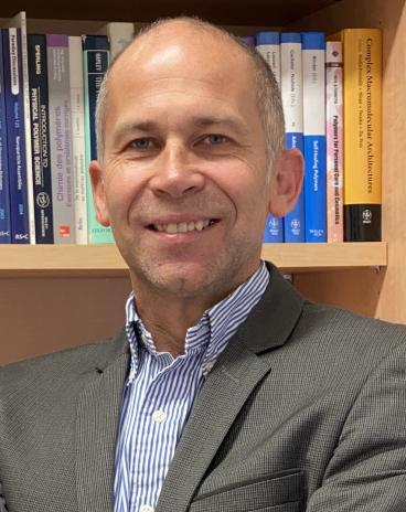 Sébastien Lecommandoux picture