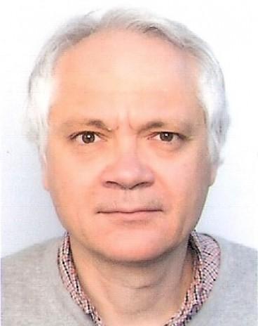 Olivier Sandre picture