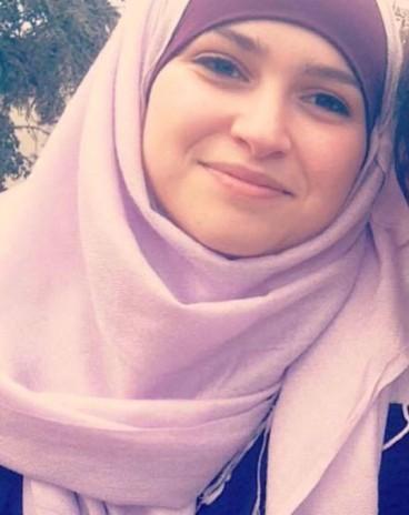 Nadia Mahmoudi picture