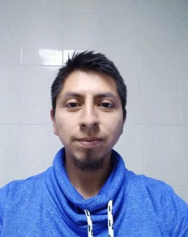 Pedro Salas Ambrosio picture
