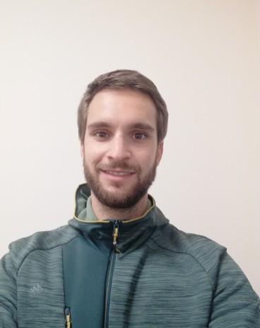 Victor Salvado picture