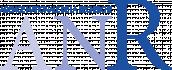 Agence Nationale de la recherche logo