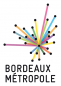 Bordeaux Métropole logo